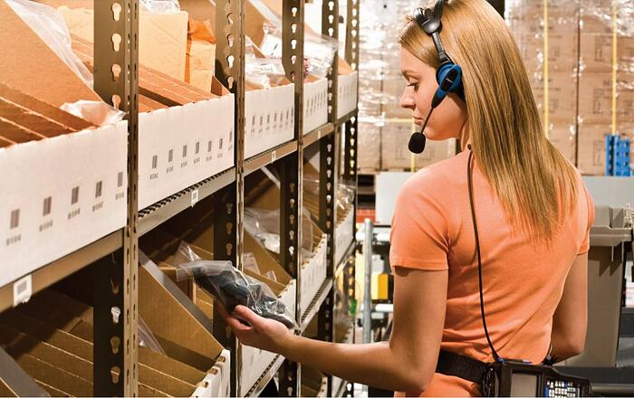 4 Ways to Apply Voice Technology to Your Warehouse