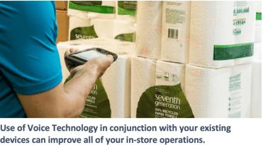 voice-technology-employee-scanning-stock