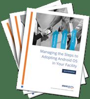 adopting android OS