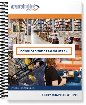 catalog of supply chain solutions
