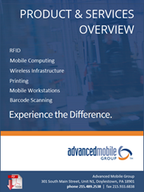 advanced mobile group products and services