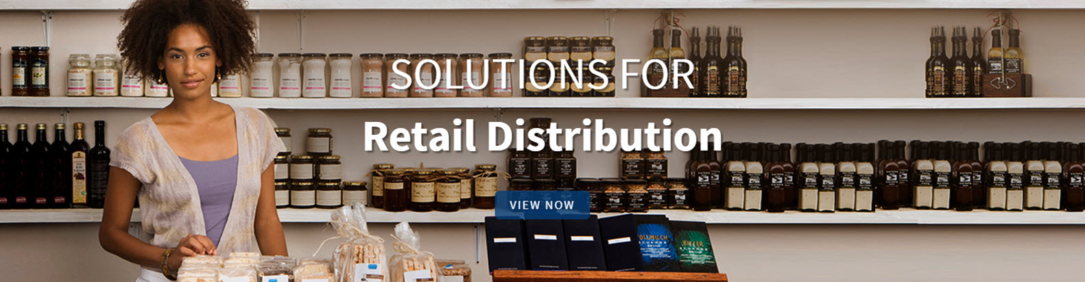 Retail Distribution